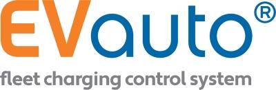 EVauto fleet charging control system